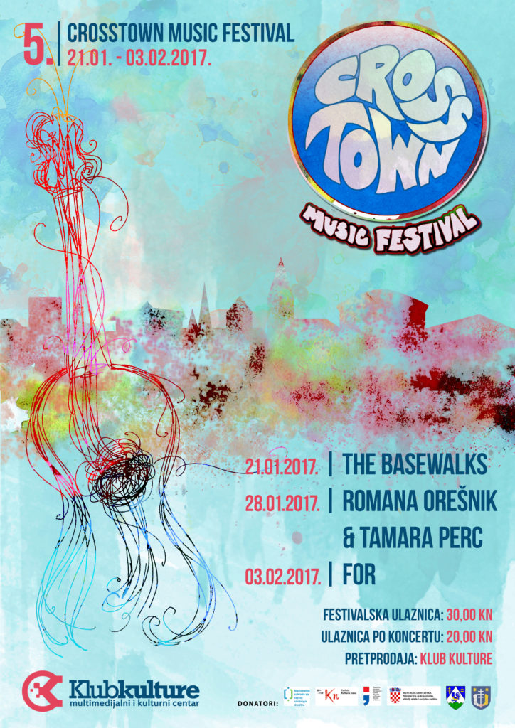 Crosstown Music Festival
