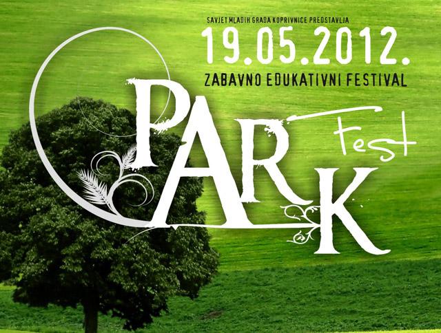 ParkFest Koprivnica